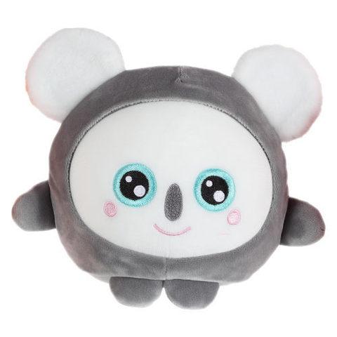 Мягкая игрушка антистресс Squishimals 20 см