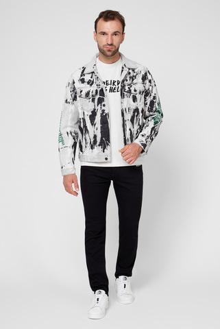 Мужская джинсовая куртка NHILL-SP3 Diesel