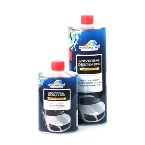 Вспомогальные жидкости Обезжириватель PRO SPECTRUM 0.5л PROSPECTRUMob.jpg