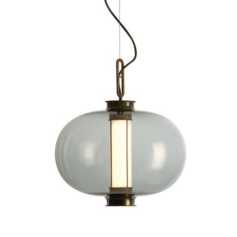 Подвесной светильник Bai Ma Ma by Parachilna