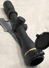 Крышка для прицела 10 obj - 38,1 mm