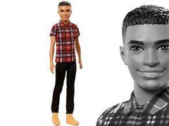 Кукла Кен в магии кукол