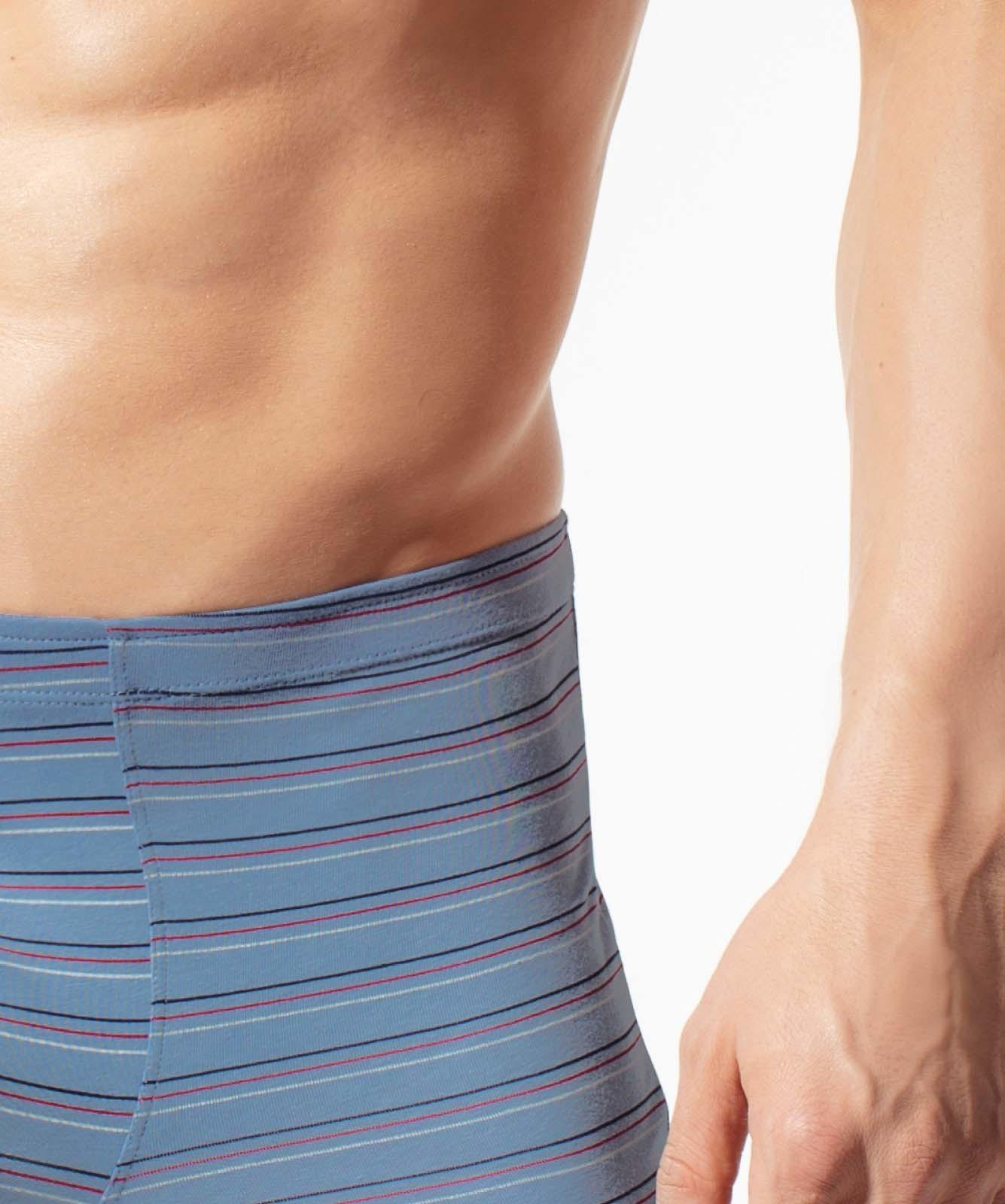 Трусы мужские шорты MH-1124 хлопок