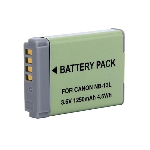 Аккумулятор для Canon NB-13L Jnt (NB13L)