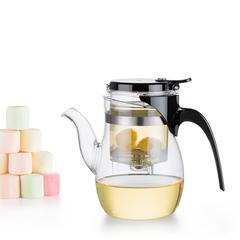 Гунфу чайник SAMADOYO B-06 600 мл
