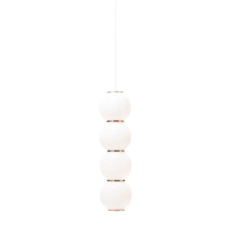 Подвесной светильник копия Pearls by Formagenda 1