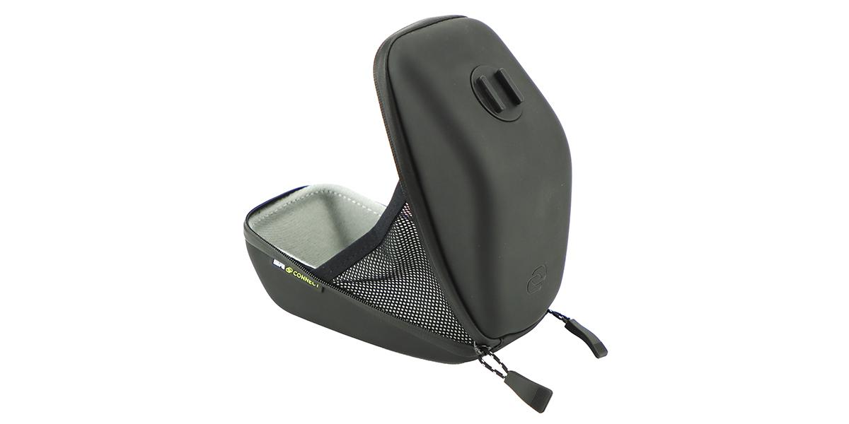Кейс для велосипеда SP Connect Diamond Case Set открыт