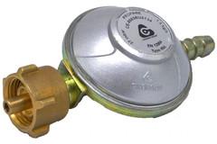 Регулятор давления Cavagna Group 37мбар 1,5кг/ч для композитных баллонов