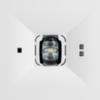 Аварийные светильники для освещения путей эвакуации ONTEC D C1– вид спереди