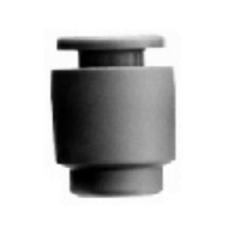 KGC04-00  Колпачок-заглушка, нерж