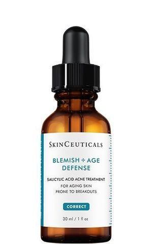 SkinCeuticals BLEMISH&AGE DEFENSE Сыворотка для коррекции акне и возрастных изменений 30мл
