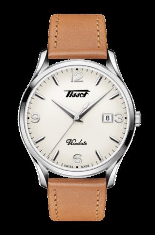 Часы мужские Tissot T118.410.16.277.00 T-Classic