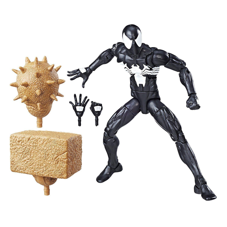 Симбиот Человек-Паук - Symbiote Spider-Man