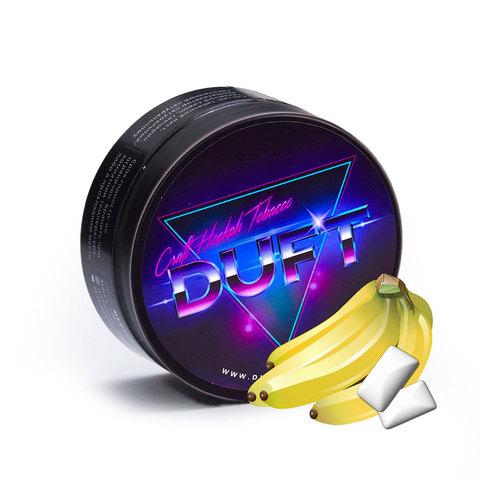 Табак Duft Banana Gum 100 г