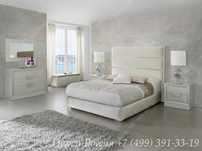 Спальня Dupen 880 CLAUDIA