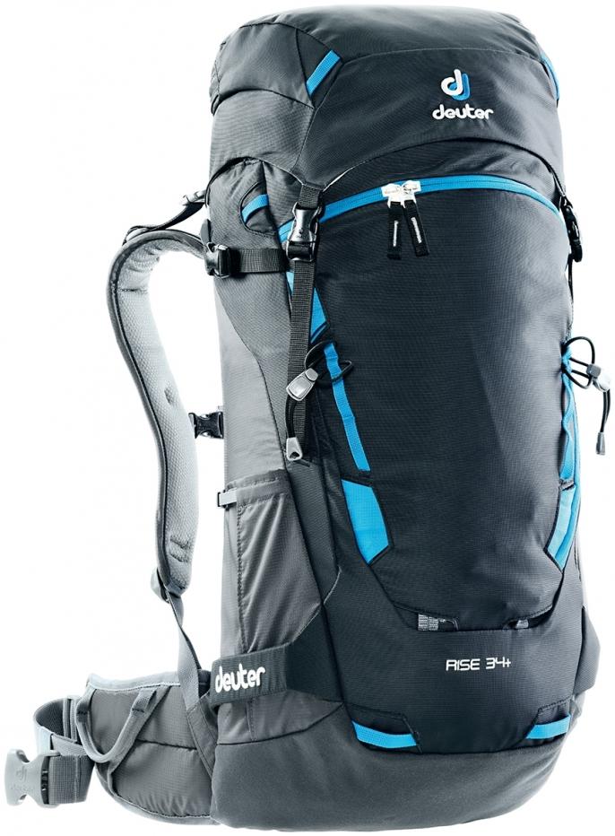 Альпинистские рюкзаки Рюкзак Deuter Rise 34+ image2__4_.jpg