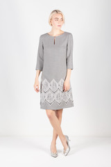 Платье З325-573