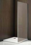 Боковая стенка BAS Latte SP-80-G-CH 80 см матовое