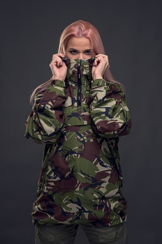 Куртки Анорак смотреть все расцветки онлайн в интернет-магазине