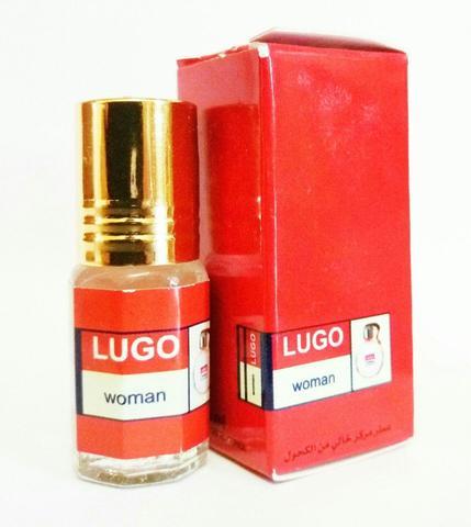 Lugo woman / Луго Вумэн 3мл
