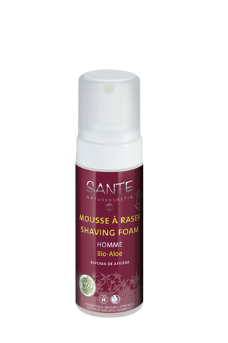 SANTE HOMME пена для бритья