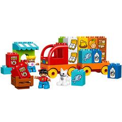 Lego Duplo Мой первый грузовик (10818)