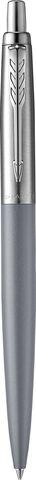 Шариковая ручка Parker Jotter XL, GREY CT