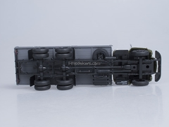 ZIL-133GYa board khaki-gray AutoHistory 1:43