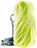Чехол от дождя на рюкзак DEUTER Rain cover III (45-90л)_8008 neon