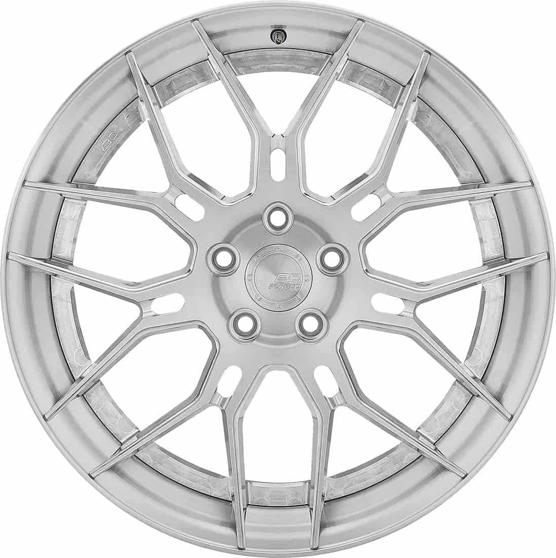 BC Forged HCA167 (HCA Series)