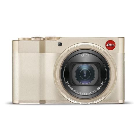 Leica C-Lux светло-золотистый