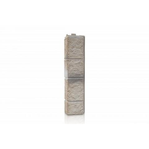 Угол наружный к Фасадным Панелям VOX (Вокс) Sandstone (Сандстоун) Beige