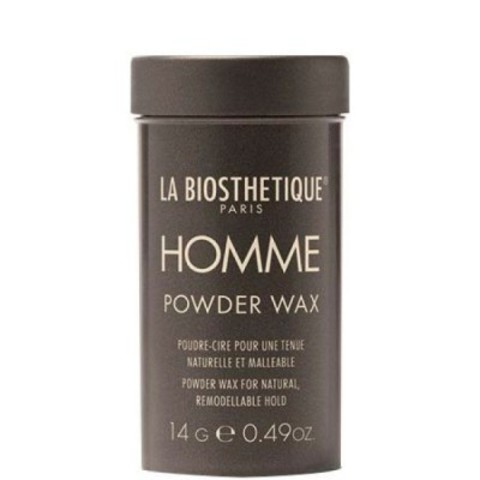 La Biosthetique Powder Wax