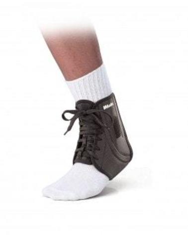 43332 ATF 2 Ankle Brace MD Саморегулирующийся бандаж на голеностопный сустав следующего поколения Черный