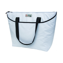 Shopping bag cooler