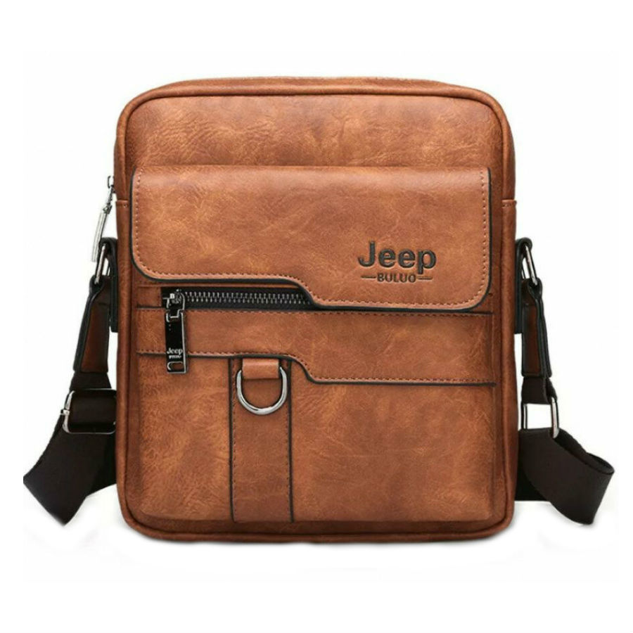 Сумки и рюкзаки Мужская сумка Jeep Buluo muzhskaya-sumka-jeep.jpg