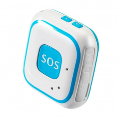 Мини GPS трекер/GPS маяк кулон Reachfar RF-V28