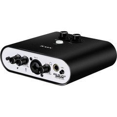 Аудио интерфейс Icon Pro Audio Duo22 Live 2x2 Livestream USB