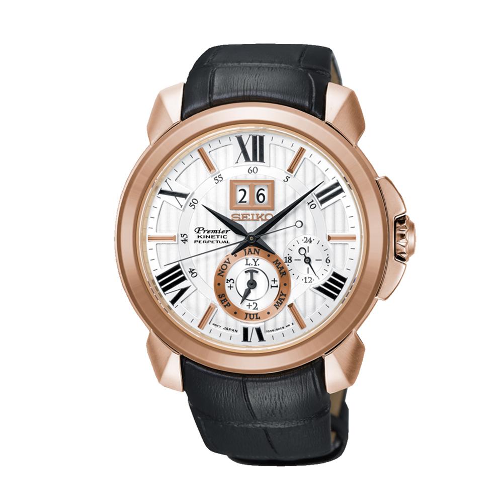 Наручные часы Seiko — Premier SNP150P1