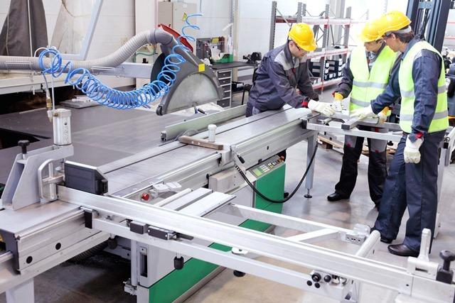 Проектная документация. Реконструкция и техническое перевооружение механосборочного производства
