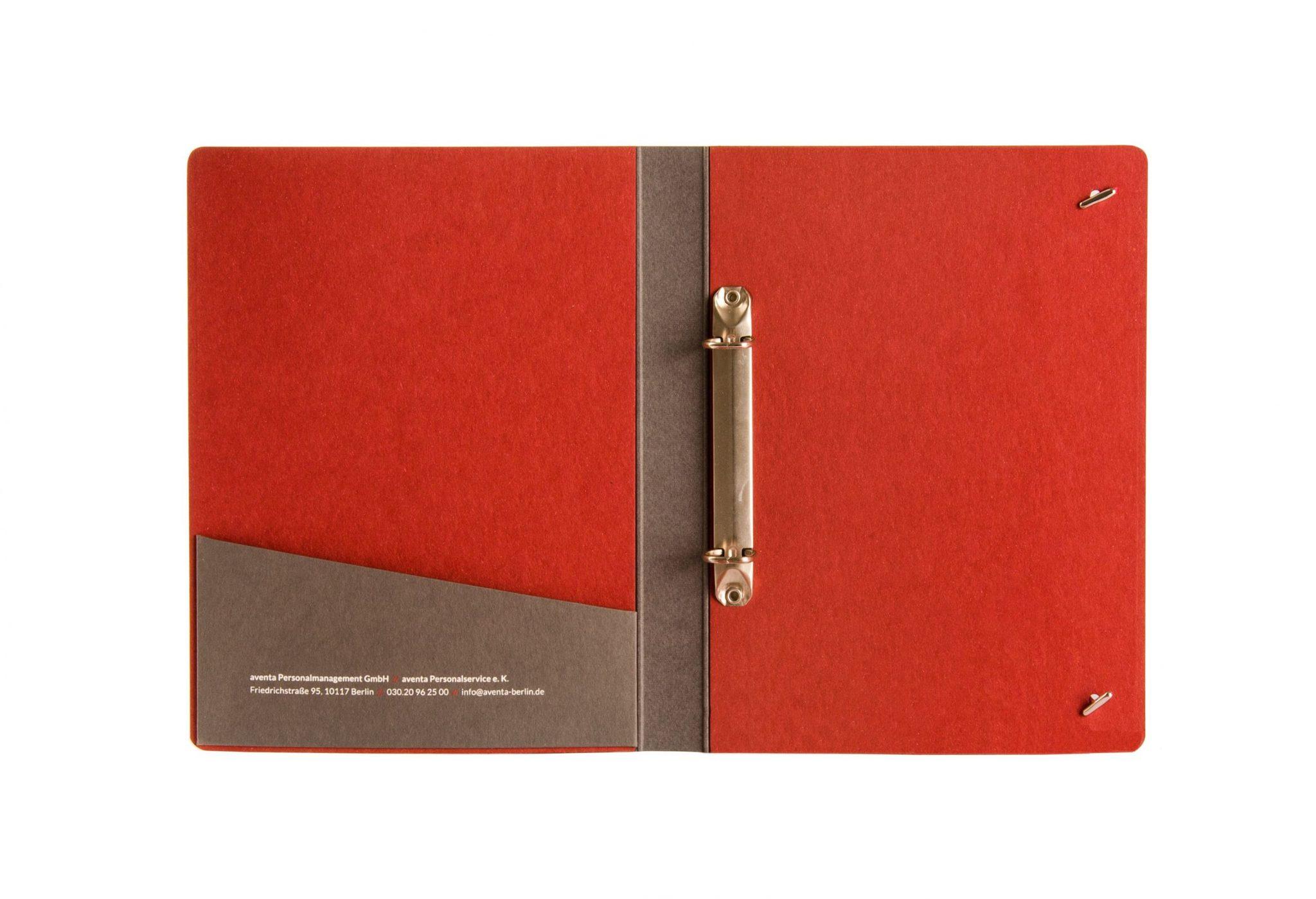 Папка с резинкой  из плотной дизайнерской бумаги  600 гр
