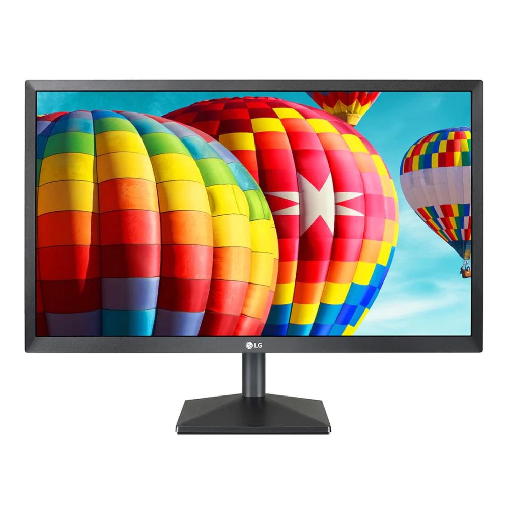 Full HD IPS монитор LG 24 дюйма 24EA430V-B