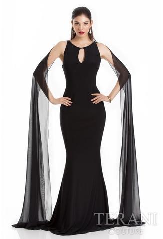 Terani Couture 1611E0164