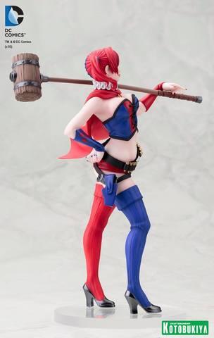 Фигурка DC комикс Харли Квинн — Bishoujo DC Comics Harley Quinn