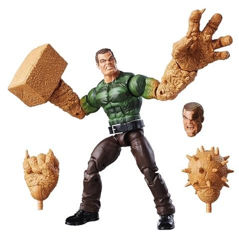 Песочный человек - Marvel's Sandman