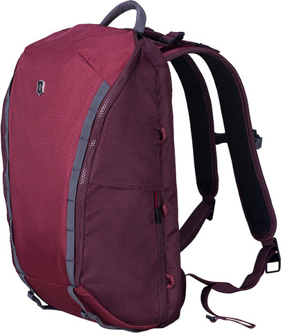 Рюкзак VICTORINOX Altmont Active Everyday Laptop 13'', бордовый, полиэфир, 27x15x44 см, 13 л