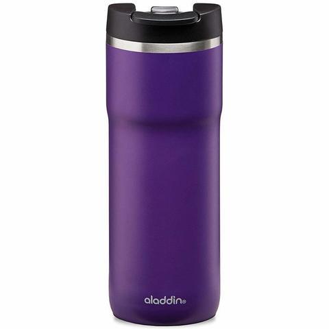 Термокружка Aladdin Java Leak-Lock (0,47 литра), фиолетовая