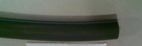 25643014 Шланг резиновый диа. 23/13 х 500 мм