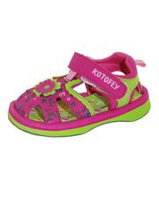 Обувь для детей пляжная Котофей