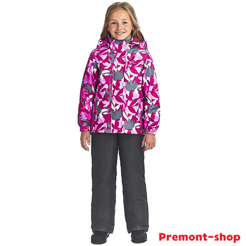 Комплект Premont Сахарный клен SP91204 для девочек